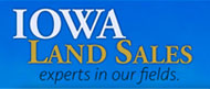 Iowa Land Sales