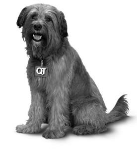 Lamar Quicktrip Dog Mascot